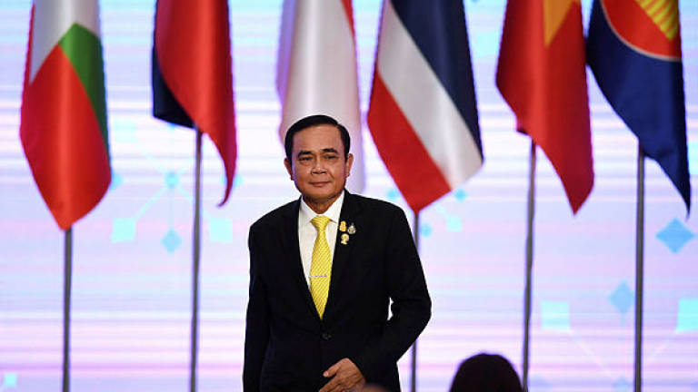 Asean must strengthen cooperation for sustainability in all dimensions: PM Prayuth
