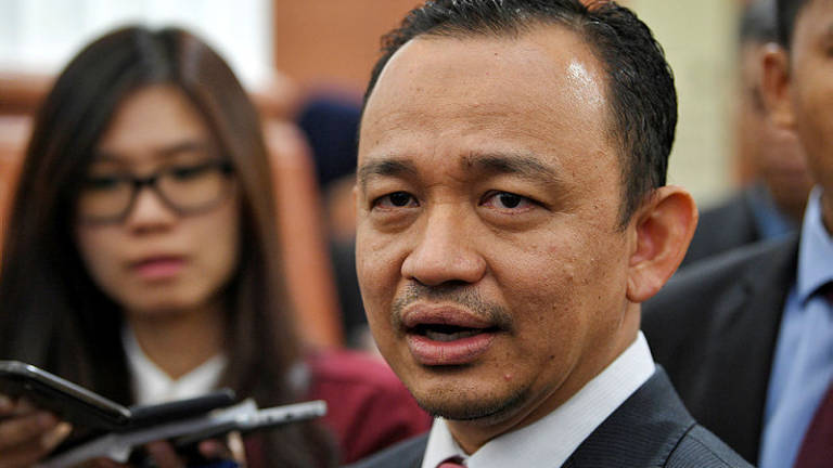Maszlee resigns as IIUM president