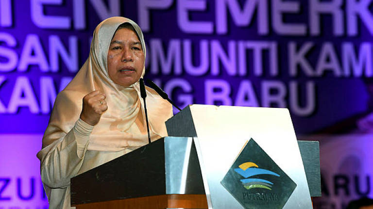 KPKT: State govts to discuss redevelpoment of old housing