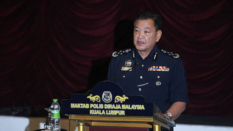 Police ready to assist DoE to curb open burning: IGP