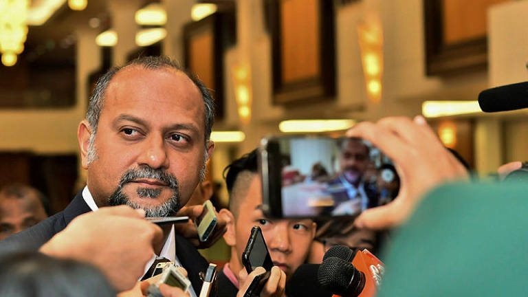 We will improve our info delivery system: Gobind