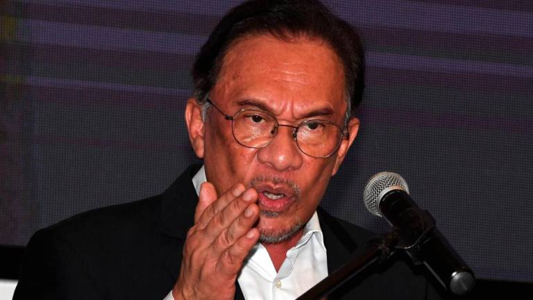Tun M can restore economy in two years: Anwar