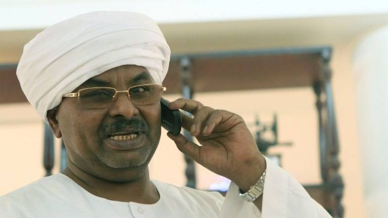 US bans former Sudan security chief Ghosh over 'torture'