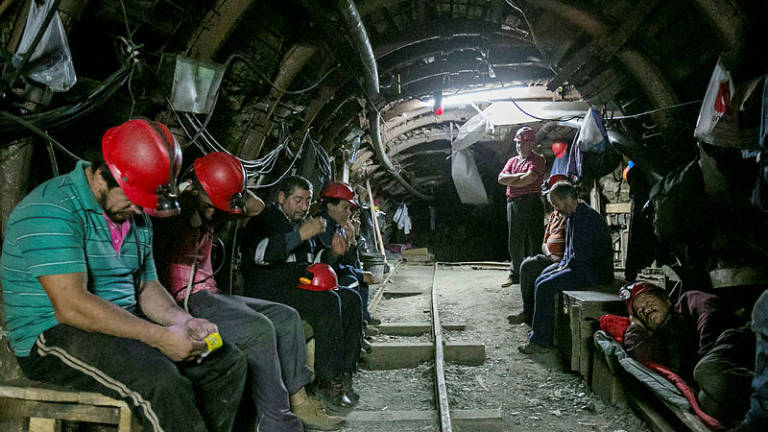 Mining accident in China kills 19, two remain trapped