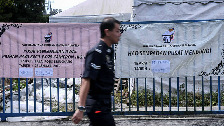 Cameron Highlands polls marred by election offences, highest recorded since GE14