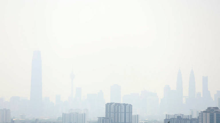 Asean needs to deal with root physical, political cause of forest fire, haze: Analyst