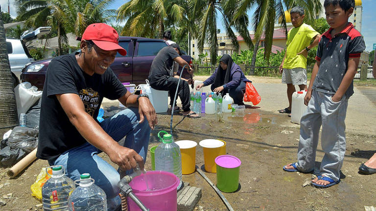 Water supply restoration in Klang areas 86% complete