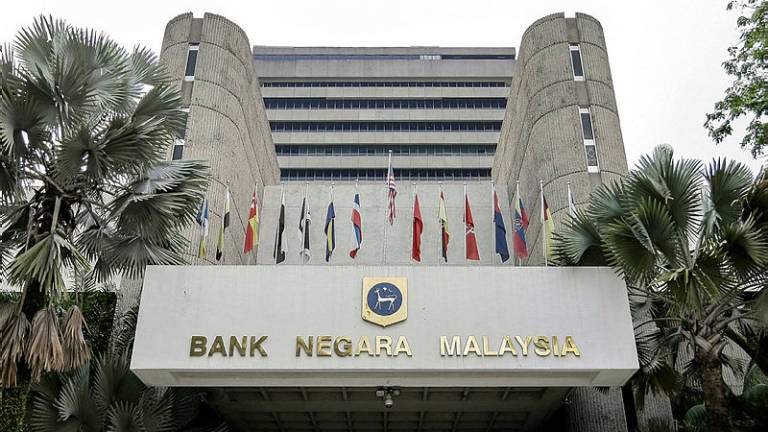 Malaysia's economy grew 4.5% in first quarter of 2019