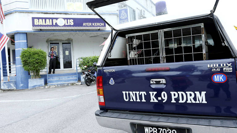 Bomb scare: Seven people arrested in Ipoh