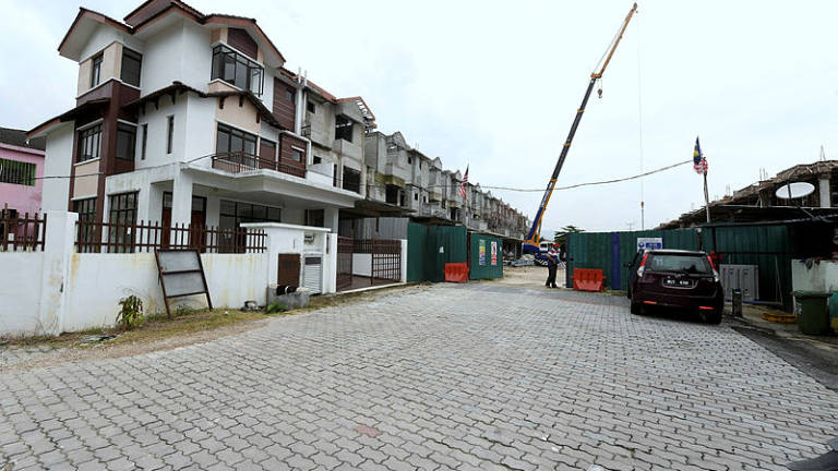 Johor house buyers reminded to be financially prepared before purchase