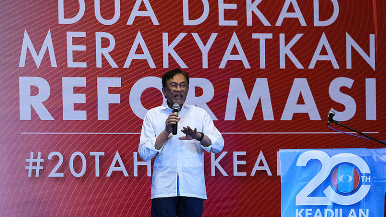 Streram will represent all communities: Anwar