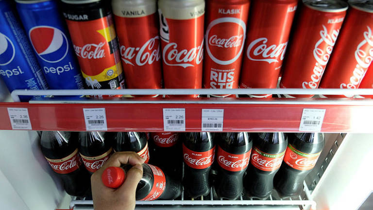 Sugar tax can reduce diabetes and related conditions: MOF