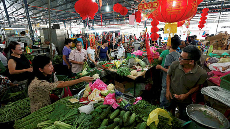 Price of 568 consumer goods decrease during May-Dec 2018