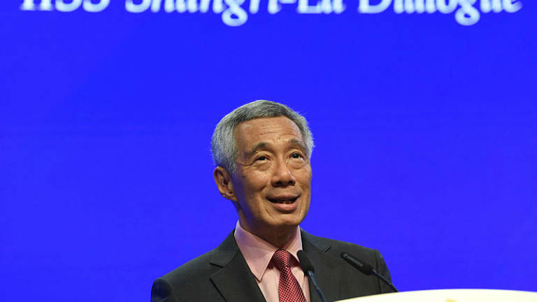 Singapore yet to make a decision on Huawei: Hsien Loong