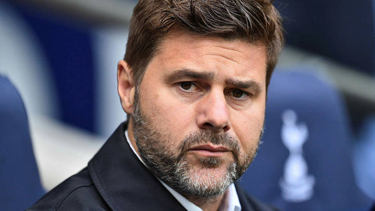 Pochettino motivated by beating Man United, not joining them
