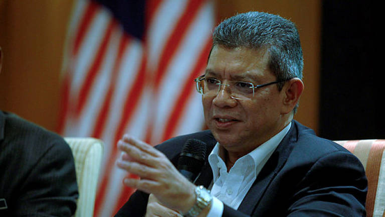Saifuddin's visit to elevate Malaysia-Argentina ties: Envoy