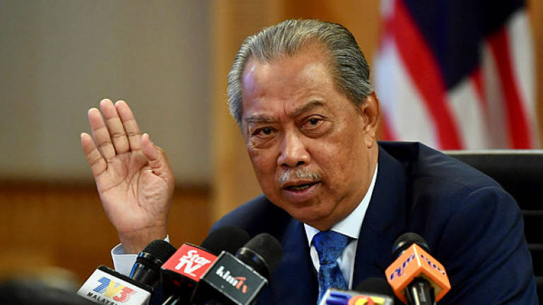 Muhyiddin: Immigration policy to be reviewed after calls to tighten visa-free entry