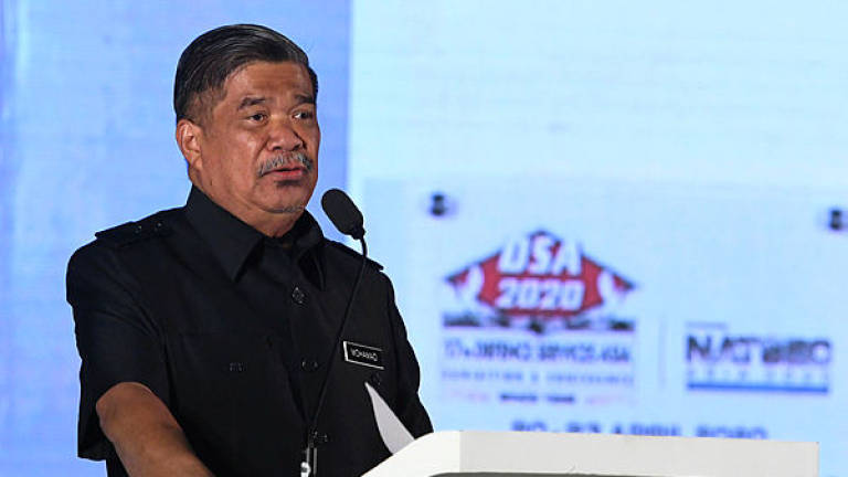 BN administrative problem cause of delay in announcing LTAT dividend: Sabu