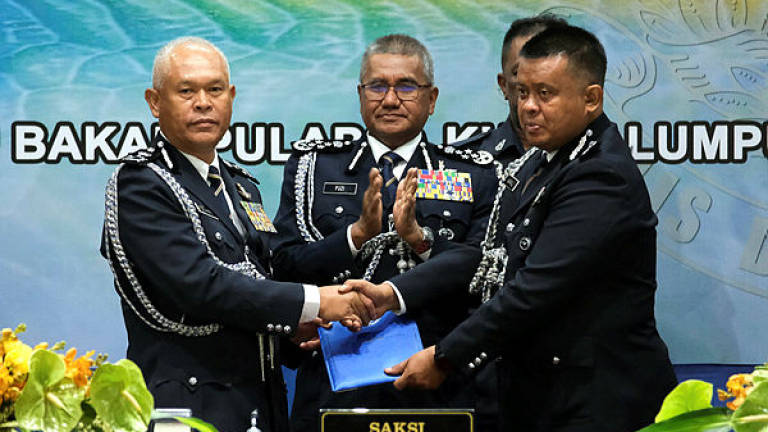 IGP maintains police not involved in disappearances of Amri and Koh (Updated)