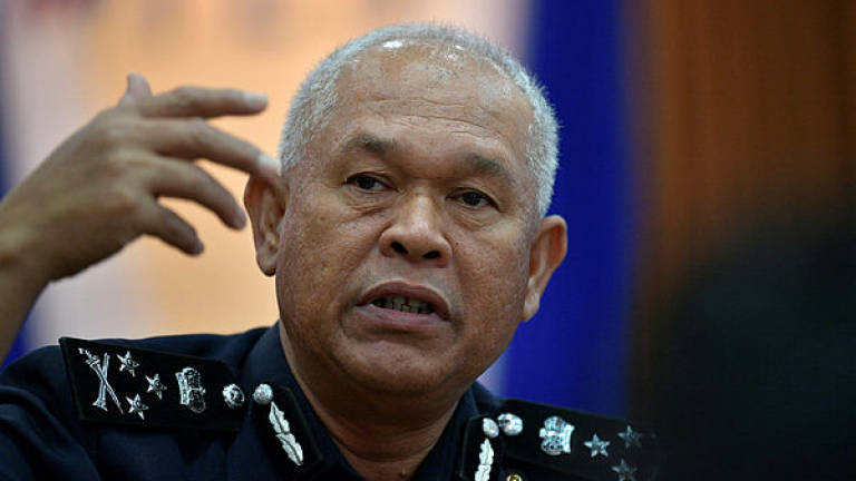 M'sia popular drug transit hub due to its strategic location: Police