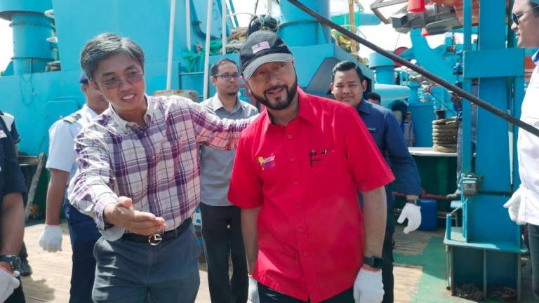 MB: Kedah revives tuna landing project