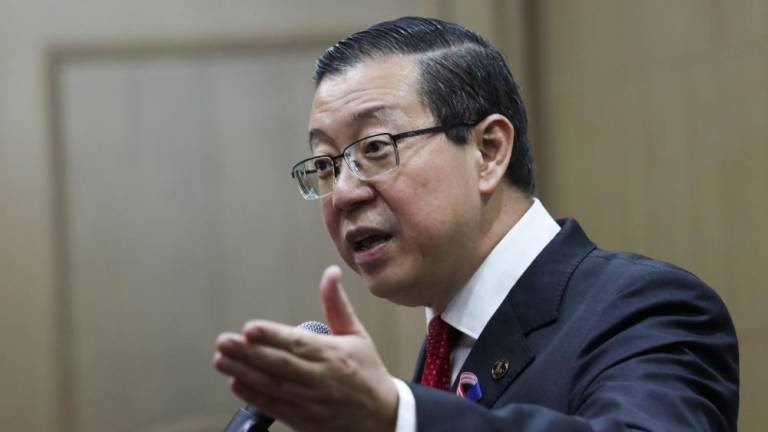 Govt must ensure M'sians do not regret voting PH, says Guan Eng