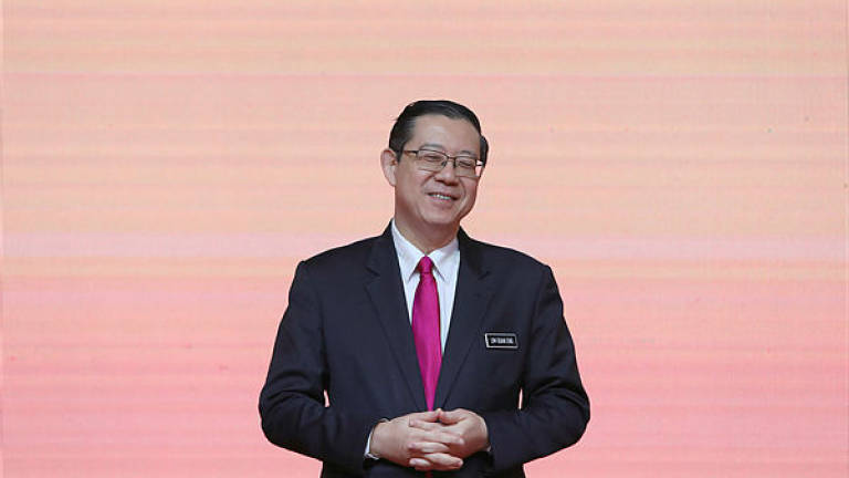 Lim Guan Eng gets leave to appeal in defamation lawsuit against Perkasa