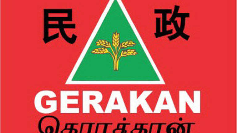 Gerakan supports good policies by PH govt