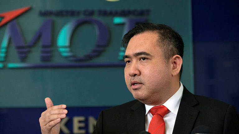 Loke refuses to comment on 'TMJ' and 'RZ' number plates