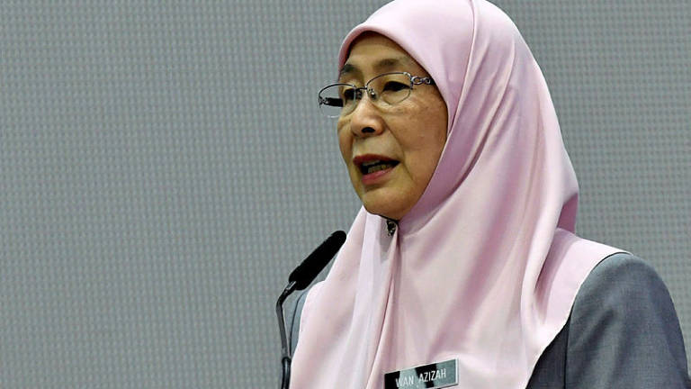 Turn service centres into one-stop centres to help rakyat: Wan Azizah