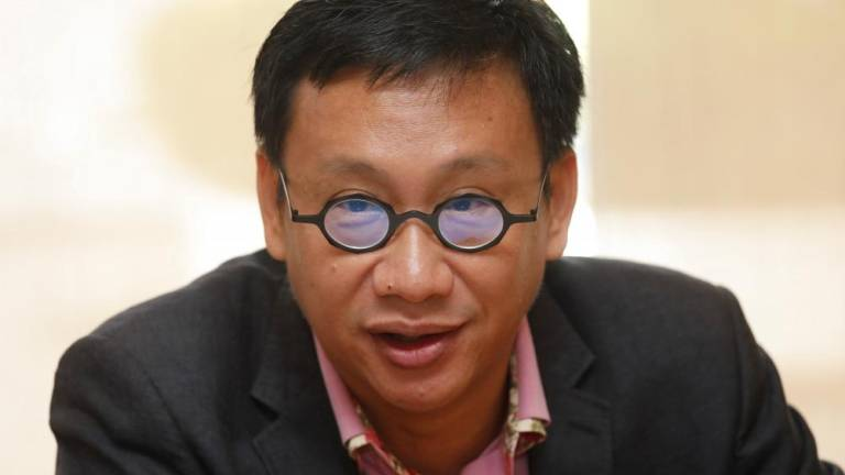Subang MP may quit PAC as well