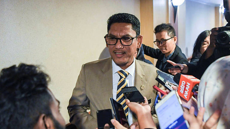 Be truthful over qualifications: Perak MB