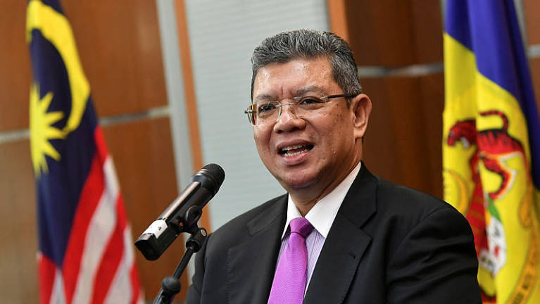 Saifuddin to visit Argentina from March 18-22