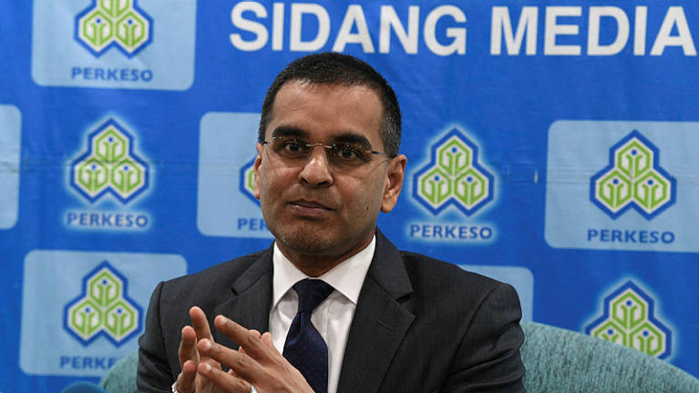 RM315.96m in Socso compensation for accidents to and from workplace
