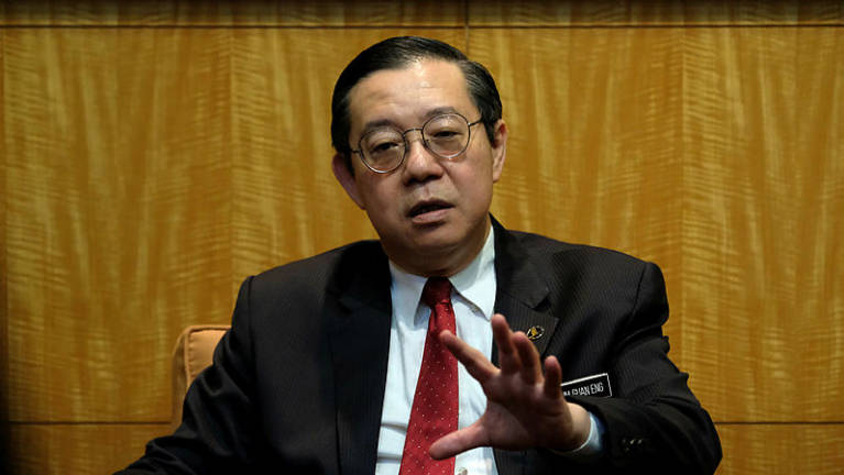 Malaysia's shadow economy is 21% of GDP: Lim