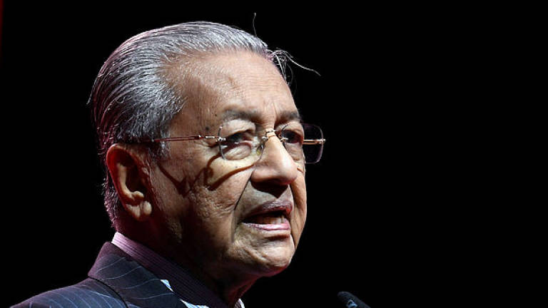 Malaysia a true entrepreneurial nation by 2030
