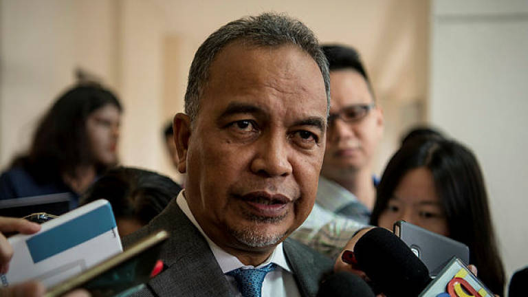 No conflicting data given by MOF, BNM on federal govt debt: Amiruddin