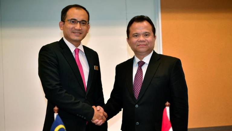 Malaysia, Indonesia cooperate over immigration issues