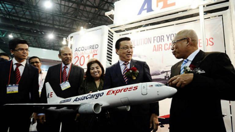 Malaysia to be Asean logistics hub (Updated)
