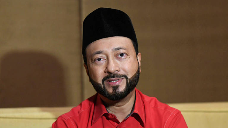 No need for a dominant party in PH: Mukhriz
