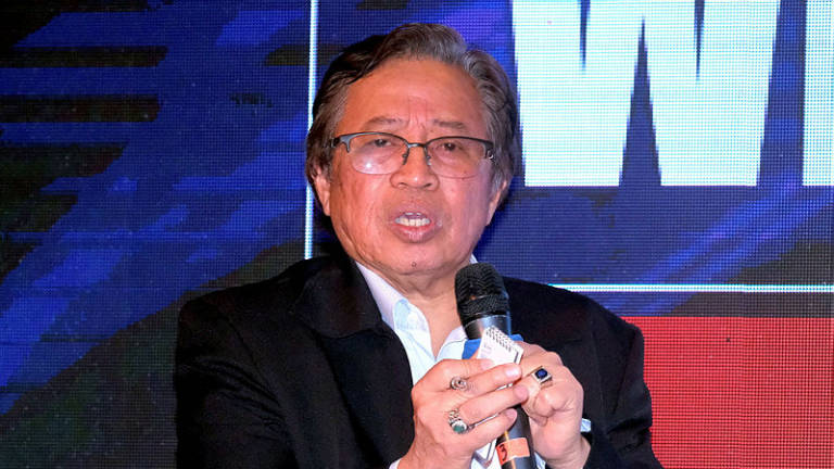 Abang Jo denies directive to drop 'State', 'Negeri' in official govt affairs