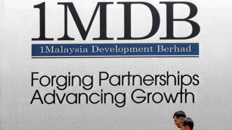 BNM recommends criminal prosecution against 1MDB