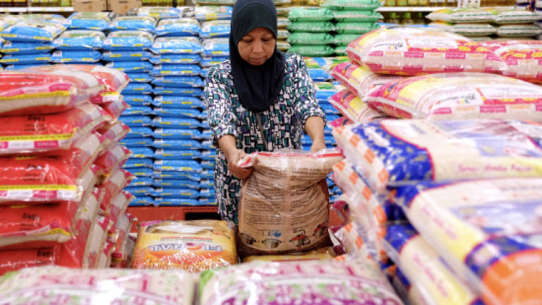 GST-taxed items said to push up cost of living exempted from SST