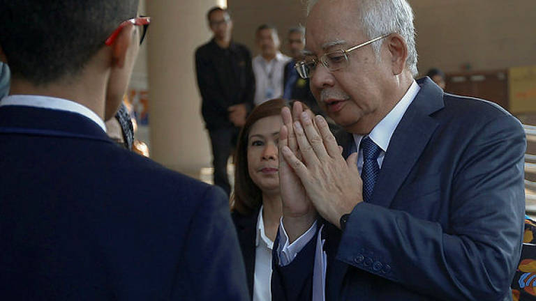 Appeals court to deliver verdict Thursday in Najib's four appeals