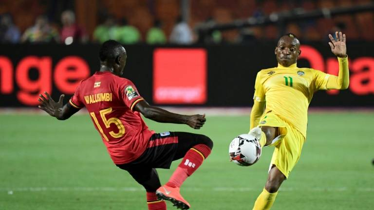 Djibouti defy odds, Zimbabwe survive scare and Rwanda set record