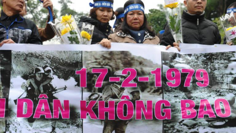 anti war sentiment vietnam