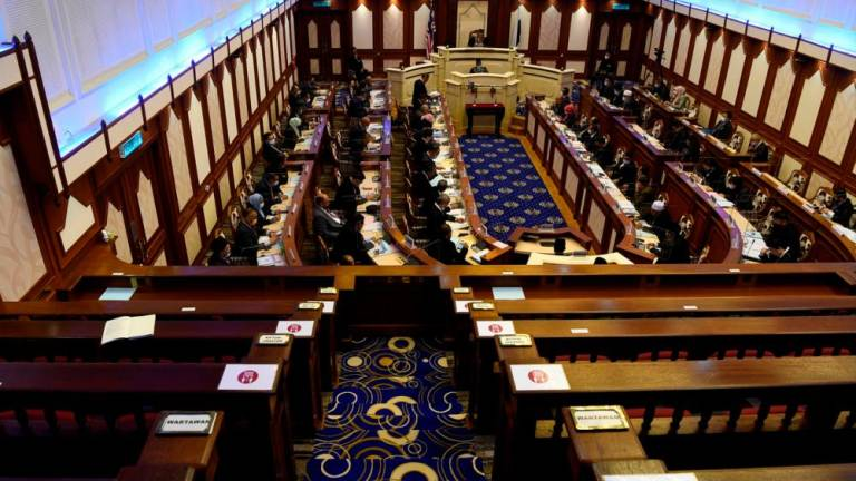 Pahang Assembly approves motion to appoint five assemblyman without going through election