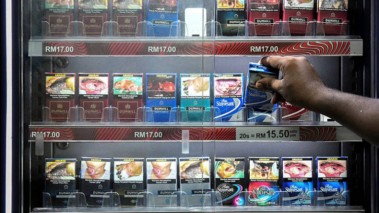 Govt urged to suspend tax on cigarettes for 3 years to deal with contrabands