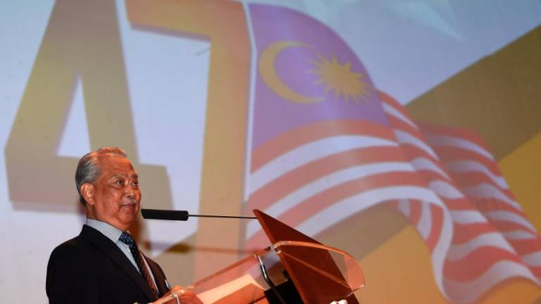 Roger Ng to face charges in Malaysian courts first: Muhyiddin