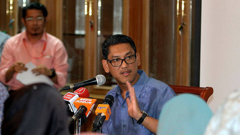 Span should allow Ayer Ganda treatment plant to resume operations: Perak MB
